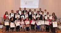 Por cuarto año consecutivo, la empresa Xerox Mexicana fue reconocida bajo el Distintivo Organización Saludable, (OSR 2015), otorgado por el Consejo Empresarial de Salud y Bienestar (CESB). Ello como resultado […]