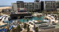 La empresa RCD Hotels anunció el inicio de operaciones en México de su más reciente propiedad Hard rock Hotel Los Cabos, en el puerto del mismo nombre, ubicado en la […]