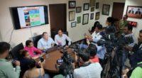 El secretario de Turismo de Guerrero, Ernesto Rodríguez Escalona, dio a conocer los resultados alcanzados en Guerrero, con motivo del fin de semana largo del 20 de nov,en la que […]