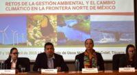 Dolores Barrientos, Representante en México del Programa de las Naciones Unidas para el Medio Ambiente (PNUMA), indicó que las acciones que se han implementado para combatir el cambio climático deben […]