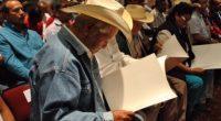 Durante la Sesión Ordinaria del Consejo Estatal de Desarrollo Agrario de Michoacán, la Secretaria de Desarrollo Agrario, Territorial y Urbano (SEDATU) entregó carpetas básicas, escrituras y certificados parcelarios dando certeza […]