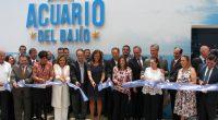 Se llevó a cabo la inauguración del Acuario León, en el estado de Guanajuato, en donde se detalló que esta instalación es el cuarto en su tipo en el país, […]