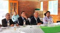 Los integrantes del Comité Técnico Estatal del PRONAFOR, refrendaron la disposición de los niveles de gobierno y representantes sociales de mantener el trabajo coordinado en beneficio del sector forestal. Durante […]