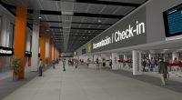 Grupo Aeroportuario del Centro Norte (OMA); informó que el número de pasajeros totales (pasajeros terminales) atendidos en sus 13 aeropuertos ubicados en diversas entidades de México durante el mes de […]