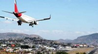 El Grupo Aeroportuario del Centro Norte, informó que el número de pasajeros totales (pasajeros terminales) atendidos en sus 13 aeropuertos durante el mes de febrero de 2016 se incrementó 11.4% […]