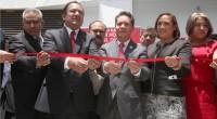 Ecatepec, Méx.- Con una inversión superior al millón y medio de pesos, el gobierno local instaló seis máquinas potabilizadoras de agua que surtirán hasta 600 garrafones al día para consumo […]