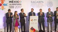 El subsecretario de Agricultura, Jorge Narváez Narváez, quien con la representación del secretario de Agricultura, Ganadería, Desarrollo Rural, Pesca y Alimentación (SAGARPA), José Calzada Rovirosa, anunció el lanzamiento de la […]