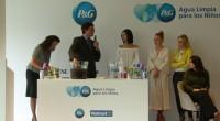 Se anunció la alianza con Walmart de México y Centroamérica para invitar a los mexicanos a contribuir con el programa Agua Limpia para los Niños de P&G, ello por medio […]