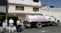 Nezahualcóyotl, Méx.- Decenas de habitantes de este municipio no tienen agua, por lo que son abastecidos con pipas del ayuntamiento, repartidores que les imponen una cuota obligatoria, en caso de […]