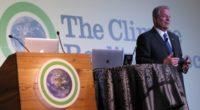 Alarmante realidad climática global: Al Gore Al Gore, exVicepresidente de Estados Unidos en conferencia realizada en México comentó que es muy grave la realidad climática global, ello por los impactos […]