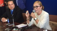 Irma Eslava La difusión de información a nivel nacional que señala  que ostento ropa «de un millón de pesos, pone en riesgo mi seguridad», aseguró la Alcaldesa Ana Balderas, quien […]