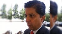 * Tesorero de Naucalpan, prófugo de la justicia El tesorero del gobierno municipal de Naucalpan, Alejandro Méndez, es otro de los funcionarios que deben rendir cuentas ante la justicia por […]