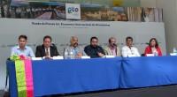 En rueda de prensa se presentó el 1er. Encuentro Internacional de Alfombristas que se llevará a cabo el del 4 al 7 de octubre en Uriangato, Guanajuato. El objetivo del […]