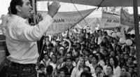 Amecameca, Méx.- Ante más de diez mil personas, el candidato de la gente y de la esperanza, Miguel Ángel Salomón Cortés se comprometió a impulsar un gobierno eficiente, transparente y […]