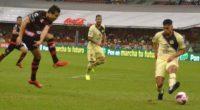 Por: Enrique Fragoso (fragosoccer) América logra importante victoria sobe Xolos de Tijuana por 3 a 0 en el estadio Azteca y de esta manera accede al liderato de la liga […]