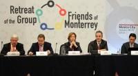 """El grupo """"Amigos de Monterrey"""", compuesto por más de 100 representantes de gobiernos, organismos internacionales, sector privado y sociedad civil analizan temas de financiación internacional para el desarrollo. En donde […]"""