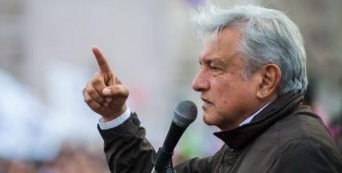 POR: Adolfo Montiel Talonia Solo él brilla. Solo él figura. Solo él existe. No es gobierno en funciones; pero del primero de julio a la fecha, López Obrador ha ocupado […]