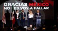 En una jornada electoral a nivel nacional, en donde votó un 63% del padrón de electores del Instituto Nacional Electoral mexicano, se declaró en esta noche como ganador al representante […]
