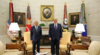 Por: Adolfo Montiel Andrés Manuel López Obrador asumió su responsabilidad de ser Presidente de México. represento su papel de Estado, viajo a los Estados Unidos y habló con el presidente […]