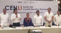 La Asociación Nacional de Alcaldes (ANAC), anunció la puesta en marcha de una estrategia jurídica nacional para revertir los excesos de la nueva Ley General de Asentamientos Humanos. En su […]