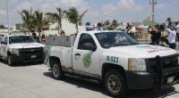 Esta mañana, en Chetumal, el gobierno de Quintana Roo entregó al secretario de Turismo del Gobierno de México, Miguel Torruco Marqués, tres unidades para la Corporación de Servicios al Turista […]