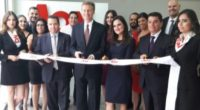 Aon, empresa de Consultoría, celebró el pasado 15 de junio la inauguración de sus oficinas en Monterrey reafirmando su liderazgo en el mercado asegurador y ofreciendo las mejores soluciones a […]