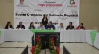 Apaxco.- En el municipio se llevó a cabo la 9ª Sesión Ordinaria del Gabinete Regional XVI Zumpango, donde el presidente municipal, Daniel Parra Ángeles, estableció un punto de acuerdo para […]