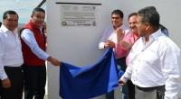 La Secretaría del Medio Ambiente del estado de México construyó un relleno sanitario, en beneficio del municipio de Apaxco. Entre las acciones destaca la disminución de lixiviados, contaminantes que afectan […]