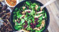 Llevar el control de calorías que ingieres día a día sin duda es un tema importante, pues son la base de unadieta saludableque te previene no solo del sobrepeso, sino […]
