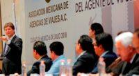 """""""El turismo en México tiene hoy una mayor visibilidad, la importancia y el tamaño ya lo tenía, lo que faltaba era el reconocimiento y esa visibilidad. Lo que todos estamos […]"""