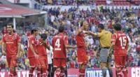 Determinante será el desempeño de los árbitros en el presente torneo Clausura de la liga mexicana de futbol que esta semana llega a su tercera jornada. Un error o una […]