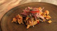 """Con la participación de productores del arroz del Estado de Morelos y el reconocido chef Rodrigo Estrada, se llevó a cabo la presentación de la campaña del """"Arroz del Estado […]"""