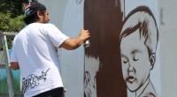 Para fomentar el cuidado del medio ambiente a través del arte urbano, exponentes del grafiti reconocidos a nivel nacional como Dance, Inerte, Karlos Ene, Humo, Coca, Awuare, Seik, entre otros, […]