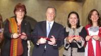 La directora del Fonart, Liliana Romero Medina, destacó la presencia de una exposición de las mejores artesanías con que cuenta su acervo a lo largo de tres años, las cuales […]