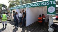 Hasta el momento elISSSTEha atendido a tres mil 014 personas en los Centros de Apoyo Psicológico instalados en la Ciudad de México y los estados de Morelos, Puebla y Tlaxcala, […]