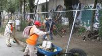 POR: Irma Eslava Brigadas de la Dirección de Servicios Públicos acuden cada viernes a diferentes comunidades del municipio de Huixquilucan a realizar labores de limpueza,  además de poda de árboles […]