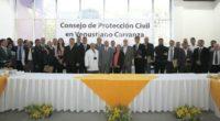 En el marco de la instalación del Consejo de Protección Civil en Venustiano Carranza, el alcalde Julio César Moreno Rivera anunció la inversión de 2.5 millones de pesos para la […]