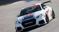 Se dio a conocer que el calendario de la Audi Sport TT Cup ya está definido y en su primera edición durante 2015, la nueva copa monomarca se desarrollará y […]
