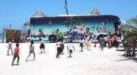 Se informó que Fundación ADO junto con DHBUS Project, impulsan una iniciativa que consiste en un autobús itinerante de Grupo ADO, que viaja por la península de Yucatán y busca […]