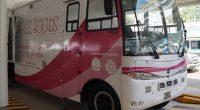 Por segundo año consecutivo la línea de autobuses Estrella de Oro en colaboración con la organización civil FUCAM, trabaja en la prevención del cáncer de mama, por medio de […]