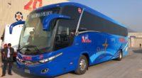 Desde el pasado lanzamiento de la nueva generación de motores XPI Euro 6 Diésel para autobuses, la marca Scania se mostró consistente al impulsar soluciones de transporte sustentable e invitando […]