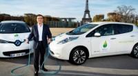 La Alianza Renault-Nissan, dio a conocer que a nivel mundial que alcanzó la venta de 350 mil vehículos eléctricos comercializados desde diciembre del 2010, año en el cual Nissan LEAF […]