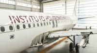 Con el propósito de impulsar y fortalecer el desarrollo académico y prácticas lo más real posible en materia de ingeniería y aeronáutica , Interjet donó a la Fundación Politécnico, el […]