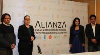 POR. ANA HERRERA, JC, MACHORRO En la presentación de los resultados de la Alianza para la Reducción de Riesgos y Recuperación ante Desastres Naturales «Sumados para prevenir: dos años de […]
