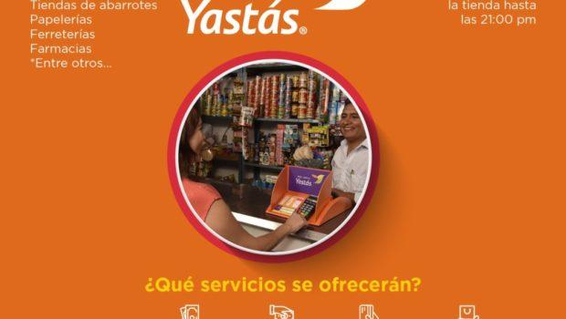 Como parte de su compromiso de impulsar la inclusión financiera, Banorte y Yastás (Grupo Gentera), firmaron un acuerdo que permitirá a Banorte llevar sus servicios financieros a 297 municipios donde […]