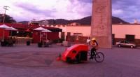 Ante la necesidad de contar con un mundo más verde, jóvenes mexicanos innovan el uso de la bicicleta para converetirla en barredora urbana, al mismo tiempo, que la mantienen como […]