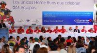 Compromiso Social Citibanamex y la Fundación Alfredo Harp Helú celebraron el XXI aniversario del programa Home Runs Citibanamex, en una ceremonia de entrega de donativos a instituciones de la Ciudad […]