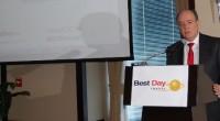 En conferencia de prensa, Miguel Ortíz, director general de Best Day comentó que en 2014 cerramos con un crecimiento de en paquetes vendidos del 16% en relación a 2013; mientras […]