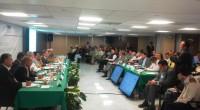 * Reunión del Consejo Mexicano para el Desarrollo Rural Sustentable, CMDRS. La presidió, supliendo al titular Enrique Martínez y Martínez, secretario de Agricultura, el subsecretario Arturo Osornio. Lo acompañaron, René […]