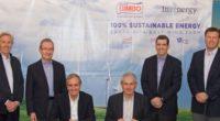 Comprometidos con trabajar un camino sustentable por un mundo mejor, mediante la inversión continua en tecnologías e innovación para reducir su huella ambiental, Grupo Bimbo anunció la firma de un […]
